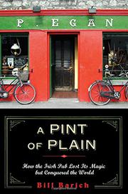 Cover art for A PINT OF PLAIN