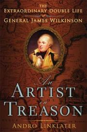 Cover art for AN ARTIST IN TREASON