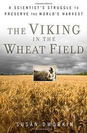 THE VIKING IN THE WHEAT FIELD by Susan Dworkin