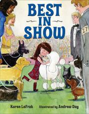 BEST IN SHOW by Karen LeFrak
