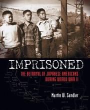 IMPRISONED by Martin W. Sandler