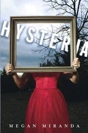 Cover art for HYSTERIA