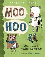 Cover art for MOO HOO