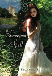 Cover art for THE SWEETEST SPELL