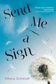 SEND ME A SIGN by Tiffany  Schmidt
