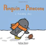 Cover art for PENGUIN AND PINECONE