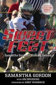 SWEET FEET by Samantha Gordon