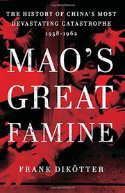 Book Cover for MAO'S GREAT FAMINE
