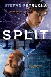 SPLIT by Stefan Petrucha
