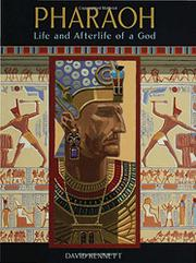 Cover art for PHARAOH