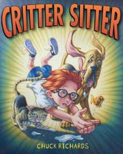 CRITTER SITTER by Chuck Richards