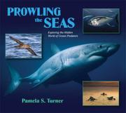 Cover art for PROWLING THE SEAS