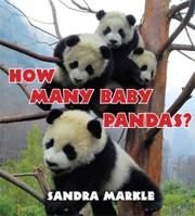 HOW MANY BABY PANDAS? by Sandra Markle