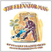 Cover art for THE ELEVATOR MAN