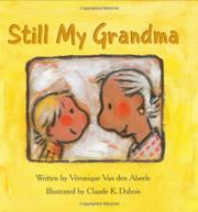STILL MY GRANDMA by Véronique Van den Abeele