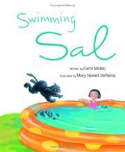 SWIMMING SAL by Carol Molski