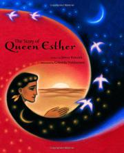 THE STORY OF QUEEN ESTHER by Jenny Koralek