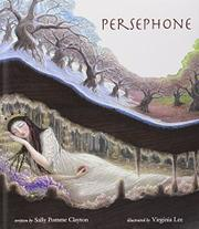 Cover art for PERSEPHONE