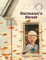 GARMANN'S STREET by Stian Hole