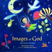 IMAGES OF GOD FOR YOUNG CHILDREN by Marie-Hélène Delval