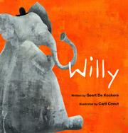 WILLY by Geert De Kockere