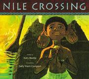 NILE CROSSING by Katy Beebe