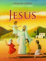 JESUS by Anselm Grün