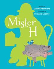 MISTER H by Daniel Nesquens