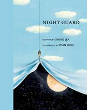 NIGHT GUARD by Synne Lea