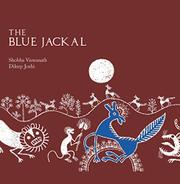THE BLUE JACKAL by Shobha Viswanath