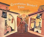 GRANDFATHER WHISKER'S TABLE by Eun-Jeong Jo