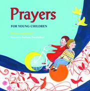 PRAYERS FOR YOUNG CHILDREN by Martina Steinkühler