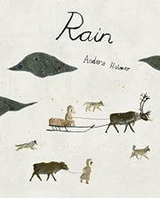 RAIN by Anders Holmer