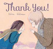 THANK YOU! by Charo Pita