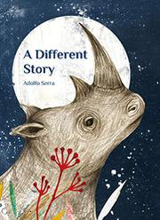 A DIFFERENT STORY by Adolfo Serra