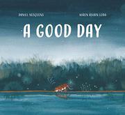 A GOOD DAY by Daniel Nesquens