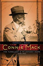 CONNIE MACK by Norman L. Macht