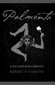 PALMENTO by Robert V. Camuto