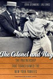 THE COLONEL AND HUG by Steve Steinberg