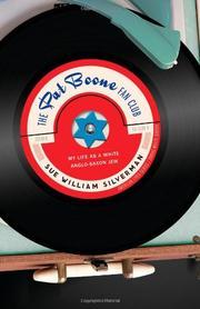 THE PAT BOONE FAN CLUB by Sue William Silverman