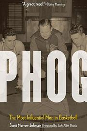 PHOG by Scott Morrow Johnson