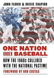 ONE NATION UNDER BASEBALL by John Florio