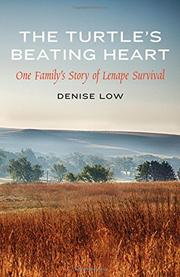 THE TURTLE'S BEATING HEART by Denise Low