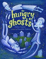 THE HUNGRY GHOSTS by Julius Lester