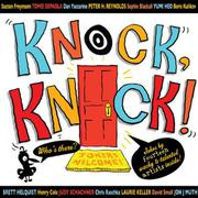 KNOCK, KNOCK! by Saxton Freymann