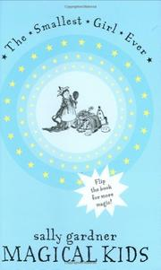 MAGICAL KIDS by Sally Gardner