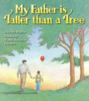 Book Cover for MY FATHER IS TALLER THAN A TREE