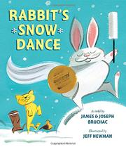 RABBIT'S SNOW DANCE by James Bruchac