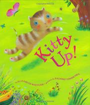 KITTY UP! by Elizabeth Wojtusik
