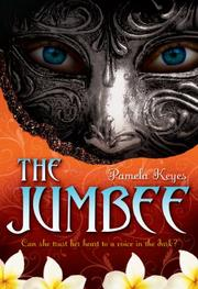 THE JUMBEE by Pamela Keyes